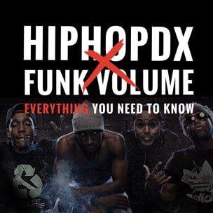 Derrière le site: Funk Volume et HipHopDX.com présentent Don't Fu [n] k Up Our Beats 7