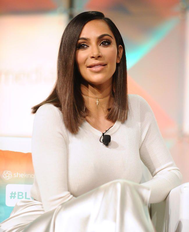 Spillet rapper om sex med Kim Kardashian og folk er kvalm