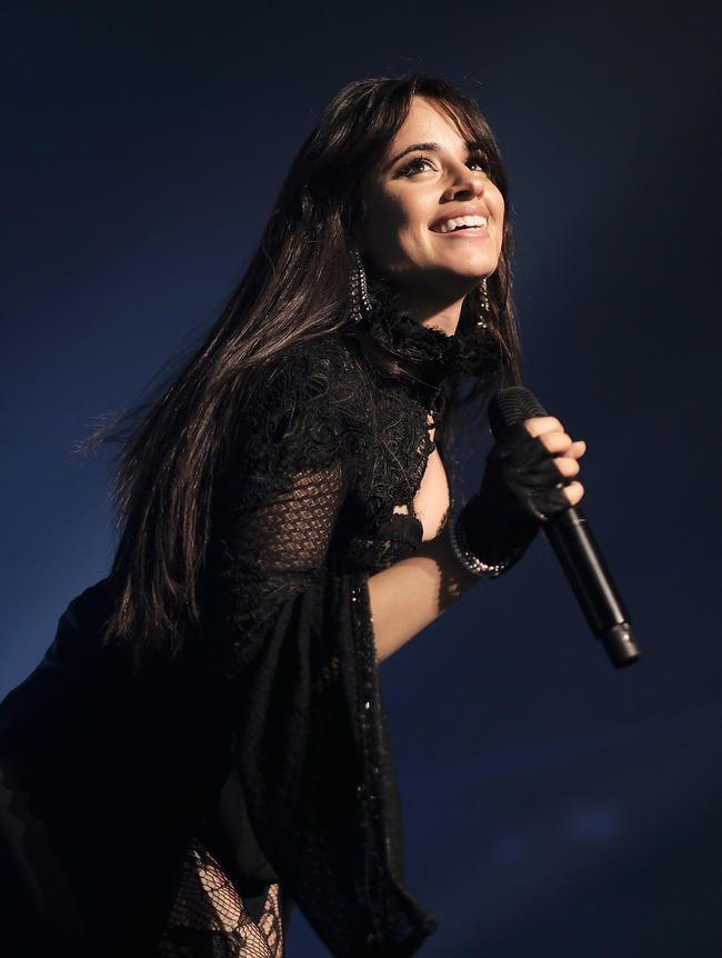 De Camila Cabello à Ariana Grande : 11 des réponses les plus épiques que les célébrités ont données à des questions stupides