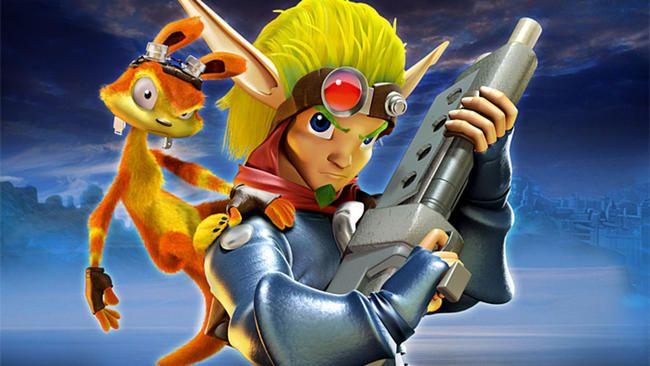Jak og Daxter kommer til PS4, og du kommer til Nostalgi hardt