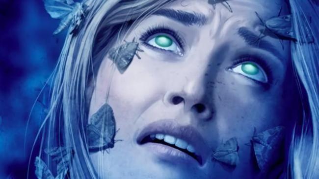 Nytt skrekkspill 'Perception' vil gjøre deg fri