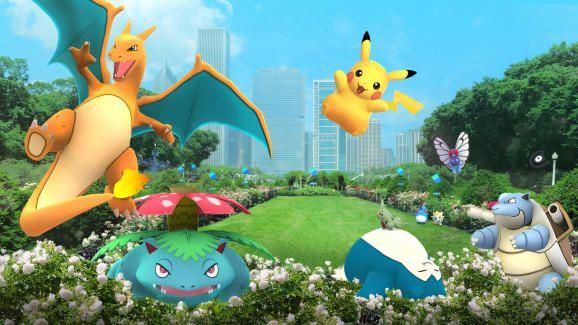 Hérna er leyndarmálið til að flytja Pokémon Go safnið þitt í Pokémon: Let's Go Pikachu! og Pokémon: Let's Go Eevee!