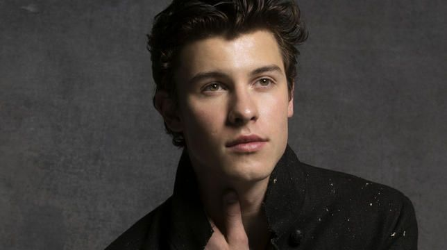 Shawn Mendes kehrt mit unglaublicher neuer Single 'In My Blood' zurück