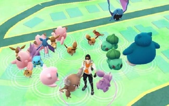 Pokemon Go -snydere bliver straffet på en vanvittig smart måde