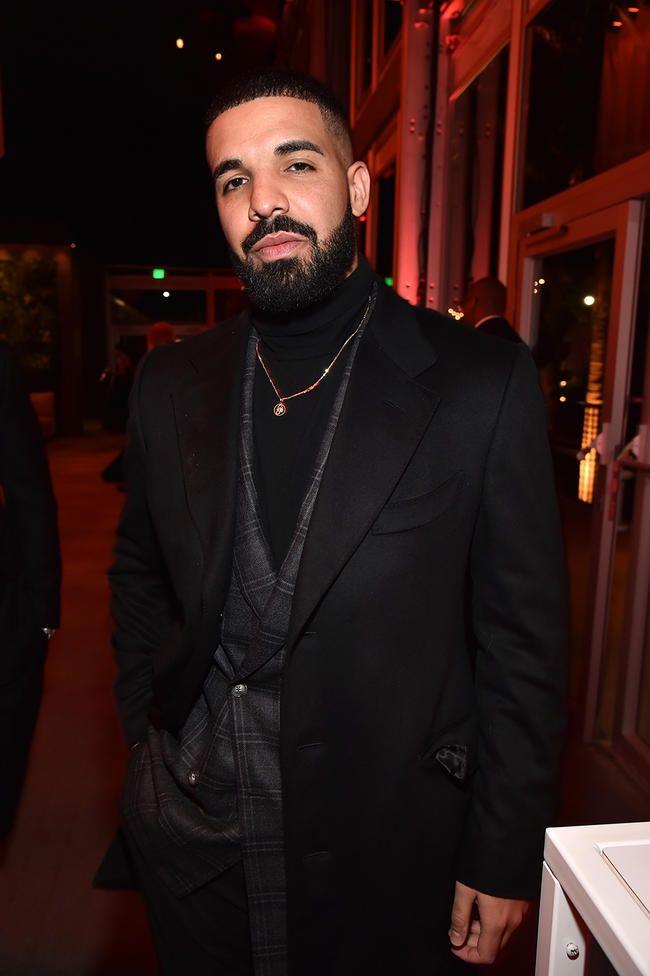 Er Drake Stefnumót Milljón Dollar Baby Star Lateysha Grace?