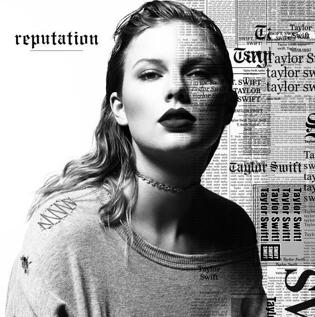 """Að sögn Taylor Swift, lögmannalista """"orðspor"""", lekur að sögn"""