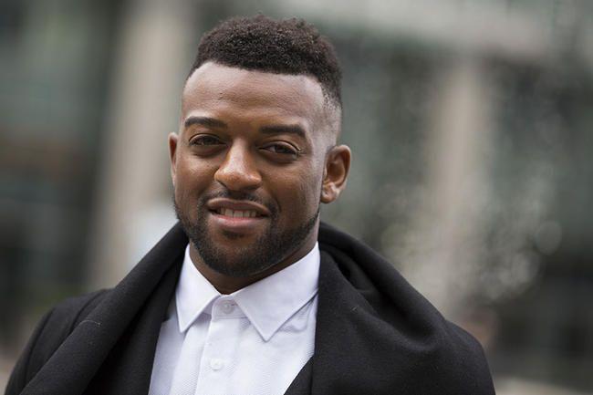 JLS -ova zvijezda Oritse Williams optužena je za silovanje obožavatelja u hotelskoj sobi u Wolverhamptonu