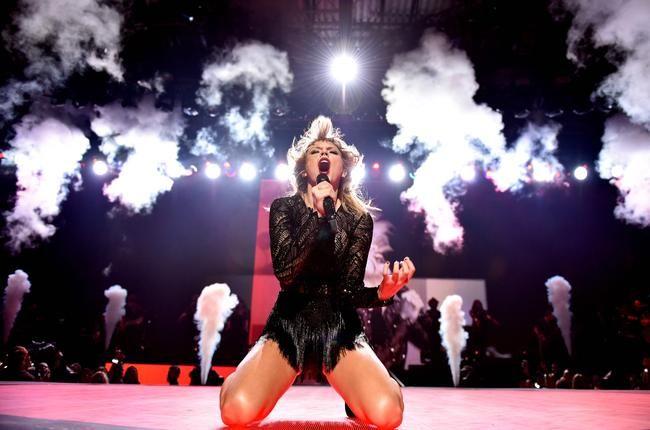 Taylor Swift filmt neues Musikvideo im Kebab-Laden in Kentish Town
