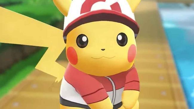 """Paskelbti nauji """"Nintendo Switch"""" žaidimai: """"Pokémon: Let's Go, Pikachu!"""" Ir """"Pokémon Let's Go"""", Eevee!"""