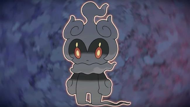 Atskleistas naujas mitinis pokemonas ir tai siaubingas vaiduoklis