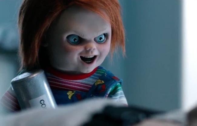 Cult Of Chucky: De skremmende slettede scenene du IKKE kommer til å se på kinoer