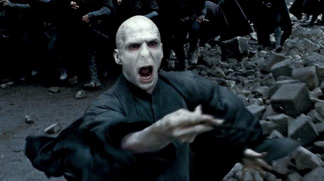 Harry Potter -fans har udtalt Lord Voldemorts navn forkert denne hele tid