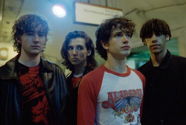 Inhalator: 'Vi var et virkelig dårlig Heavy Metal -band en stund