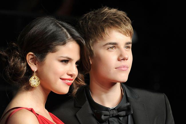 Warum Fans davon überzeugt sind, dass es in Justin Biebers neuem Song um Selena Gomez geht