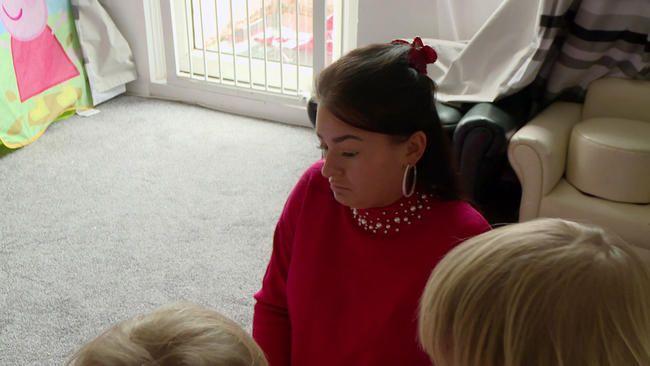 Teen Mom UK Spoiler: Megan Salmon-Ferrari tøver med Dylan Siggers etter at hun finner ut at han har vært sammen med Ree-Ane igjen
