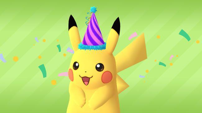"""Turite tik vieną dieną sugauti šį itin retą pokemoną """"Pokémon Go"""""""