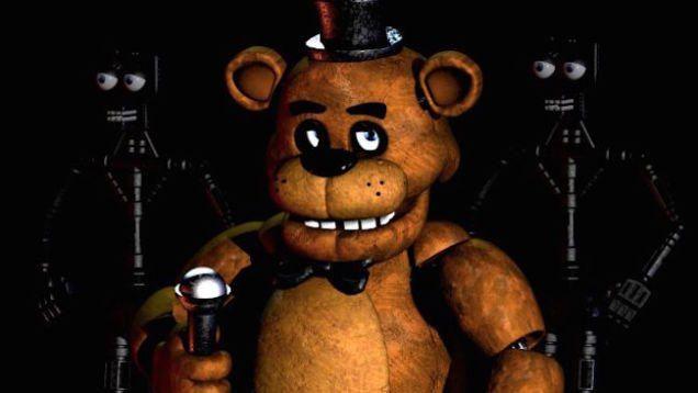 Fimm nætur í næsta leik Freddys hefur verið aflýst