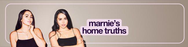 Marnies hjemlige sandheder: Marnie Simpson Podcast