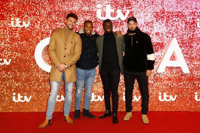 X Factor-vinnere Rak-Su dominerer det britiske iTunes-diagrammet etter seier