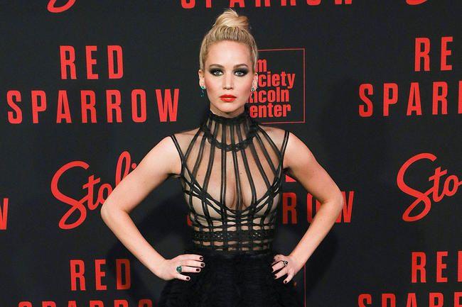 Le hacker de photos nues de Jennifer Lawrence condamné à 8 mois de prison