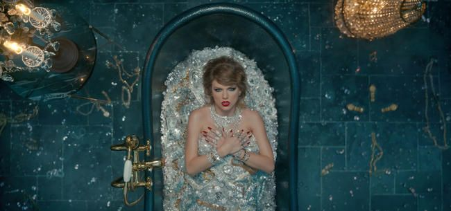 En uppdelning av Taylor Swifts Genius 'Look What You Made Me Do' -video
