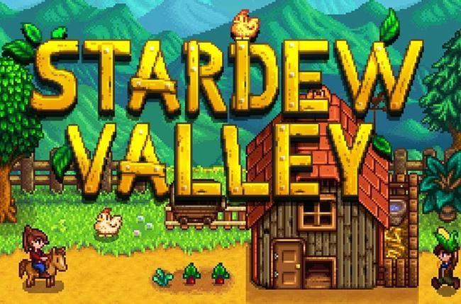 Voici votre premier aperçu du nouveau mode multijoueur de Stardew Valley