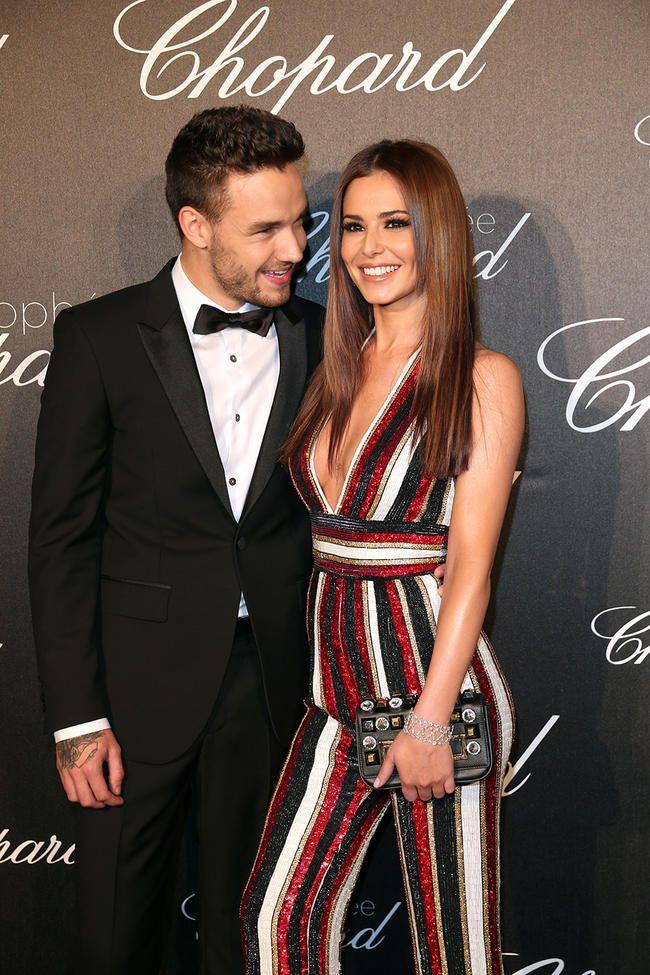 Liam Payne og Cheryls tidslinje for forhold: Fra X -faktoren til å dele rykter