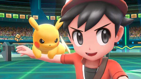 7 ting du trenger å vite om Pokémon: Let's Go Pikachu & Eevee!