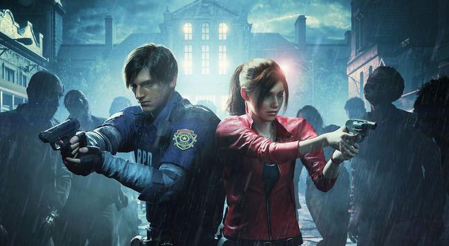 5 KÆMPE videospil udkommer i begyndelsen af 2019