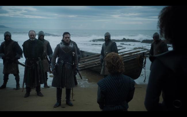 Récapitulation de Game Of Thrones S7 E3: 10 choses qui nous ont époustouflés dans 'The Queens Justice