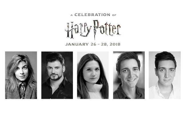 11 grunner til at en feiring av Harry Potter er hver fanes drømmeferie