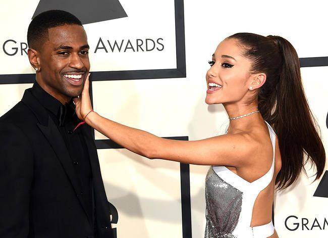 Ariana Grande və köhnə sevgilisi Big Sean yenidən bir araya gəldi