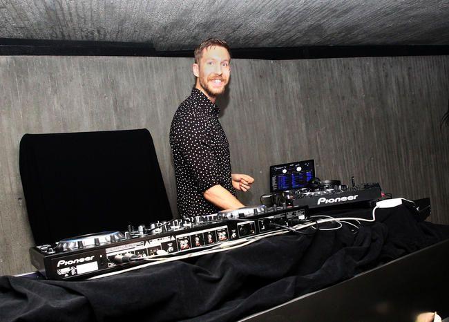 Diplo, Calvin Harris, The Chainsmokers: Hvem er verdens høyest betalte DJ?