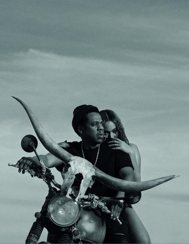 Gagnez des billets pour la tournée On The Run II de Beyoncé et Jay-Z