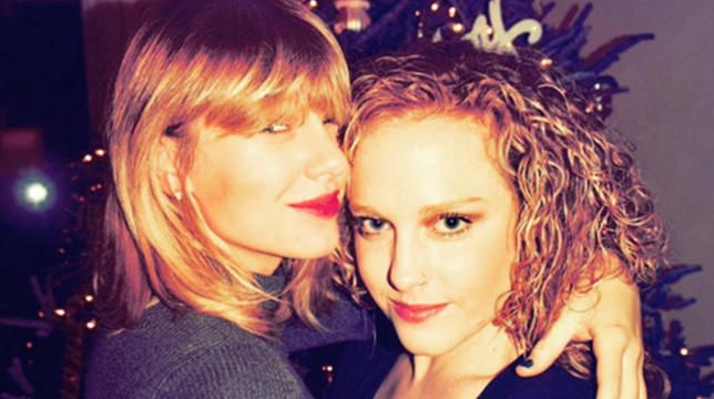 Taylor Swift's Leaked Bridesmaid Speech For Best Friend Abigail Er Seriously Raunchy