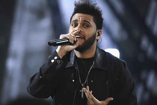 Je li The Weeknd upravo otvorio svoje planove za bebe s Bellom Hadid?