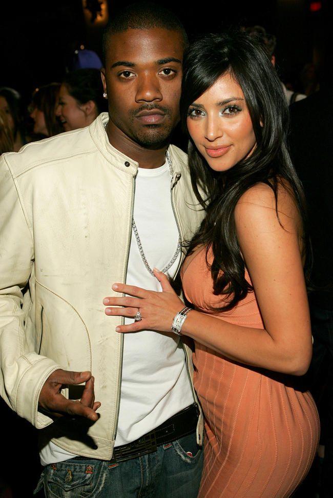 Slik reagerte Kris Jenner på Kim Kardashians bekjennelse om bruk av narkotika