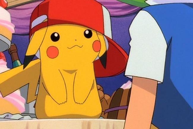 Pikachu har hatt en makeover for Pokemon Sun & Moon, og han ser enda mer bedårende ut