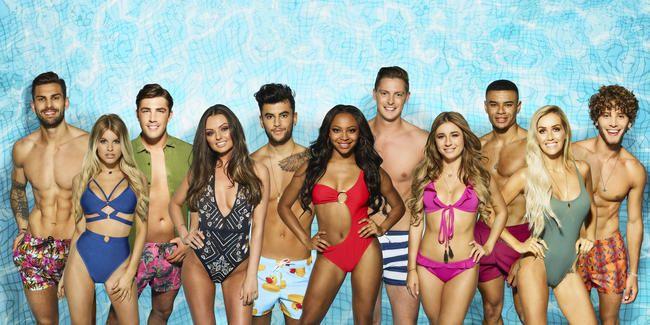 Her er The Official Love Island 2018 Cast og deres Instagram -håndtak