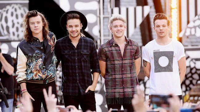 """""""One Direction"""" gerbėjai praranda """"2020 Reunion"""" bilietus, bet ar viskas taip, kaip atrodo?"""