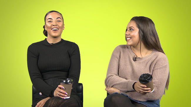 Teen Mom UK's Sassi Simmonds innrømmer at livet hennes har blitt snudd på hodet etter at hun 'Happy Ever After Crashed' - eksklusiv