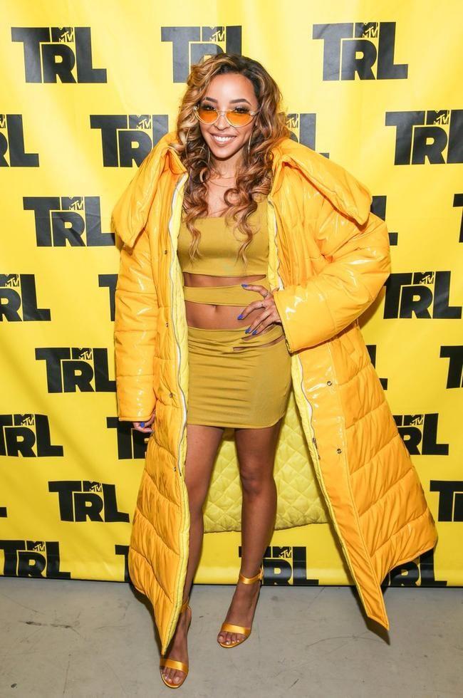 Tinashe avduker albumet 'Joyride' album og utgivelsesdato