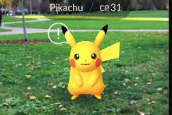 Det er en hemmelighet skjult i Pokémon Go, og du vil ikke tro hva det er