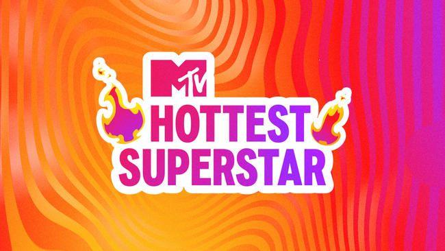 Stem nu! Dine MTV -hotteste Superstar -nominerede i 2021 er her