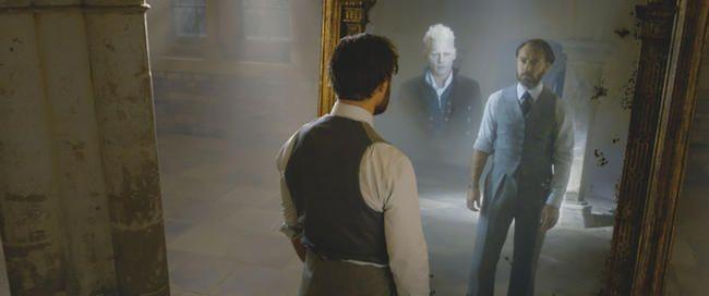"""Думбледоре ће имати """"сензуалну"""" сцену са Гринделвалдом у Фантастиц Беастс 2"""