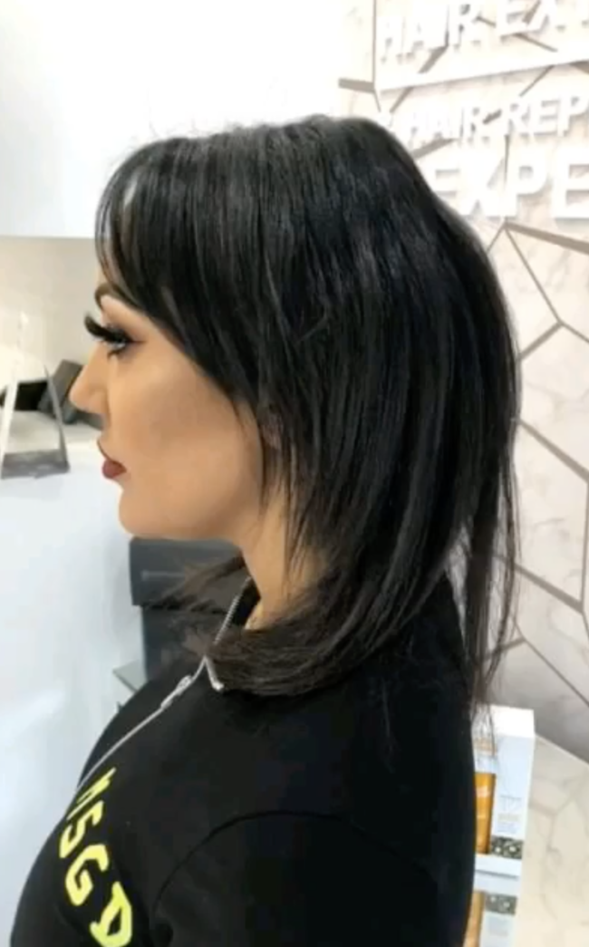Sophie Kasaei, Alopesiya Mübarizəsindən Sonra İnanılmaz Saç Dönüşümünü Paylaşdı