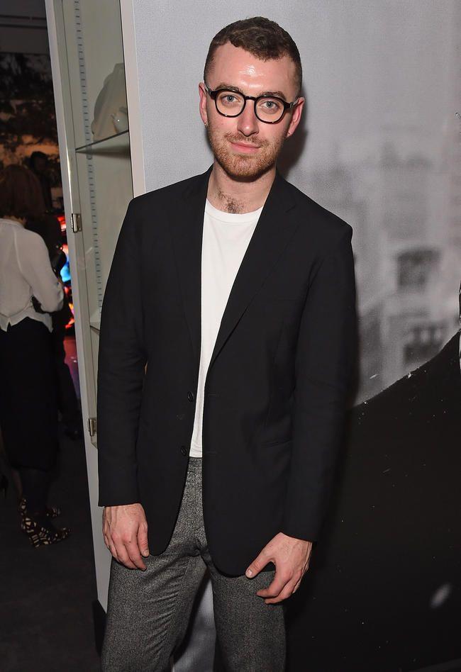 Sam Smith bestätigt, dass er aus 13 Gründen zusammen ist, warum Schauspieler Brandon Flynn