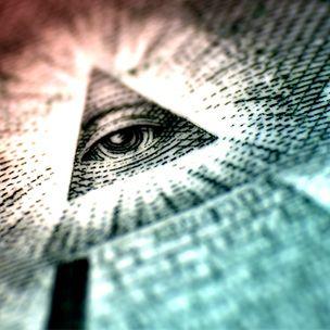 10 Athyglisverðar Illuminati tilvísanir í rappi