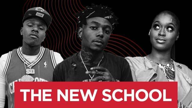 Führer der neuen Schule: Rapper, die das nächste Jahrzehnt dominieren werden
