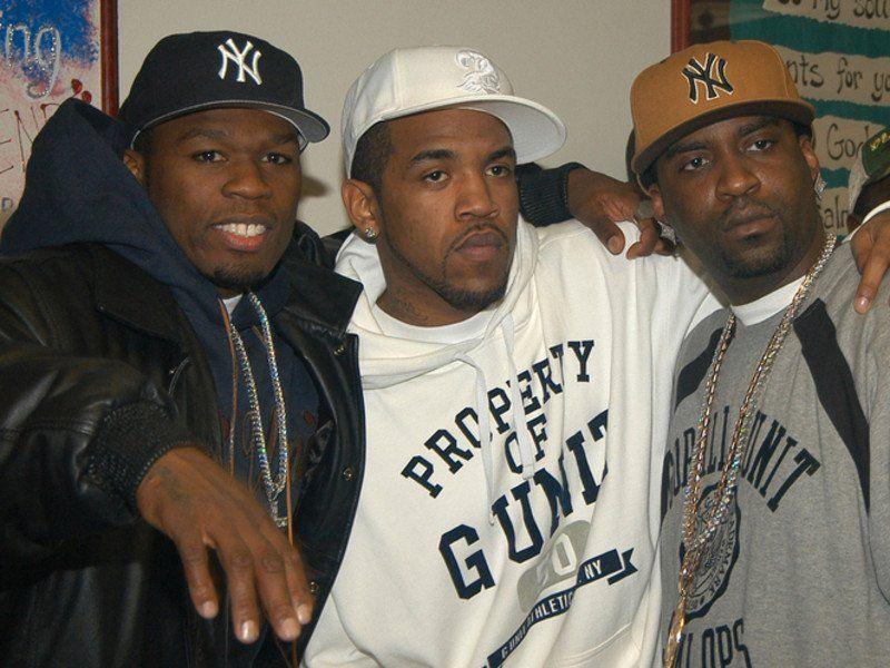Des mixtapes légendaires: G-Unit